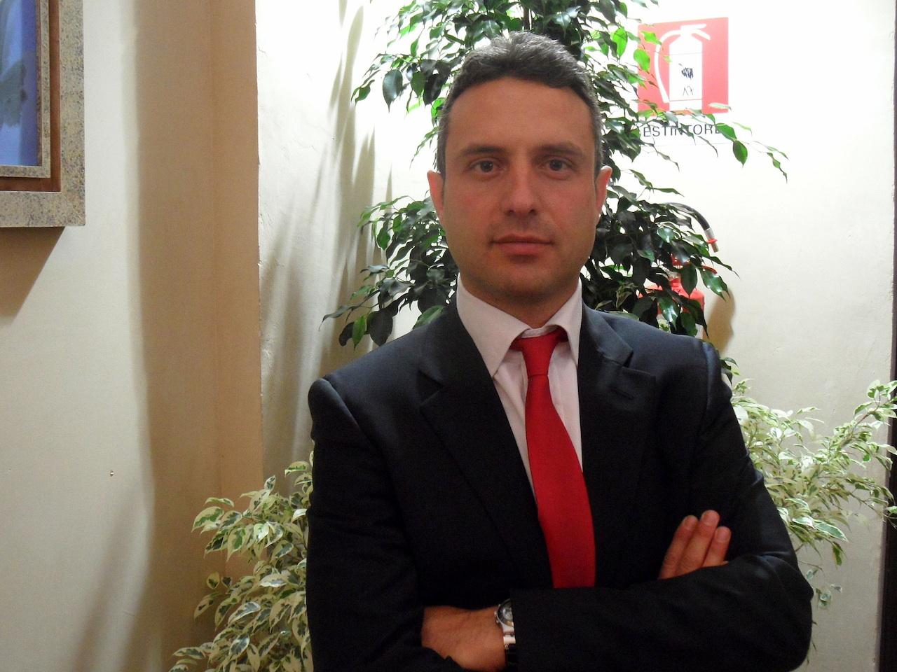 MIRKO DORMENTONI TOSCANA PRIDE PARK