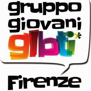 gruppo giovani toscana pride park firenze