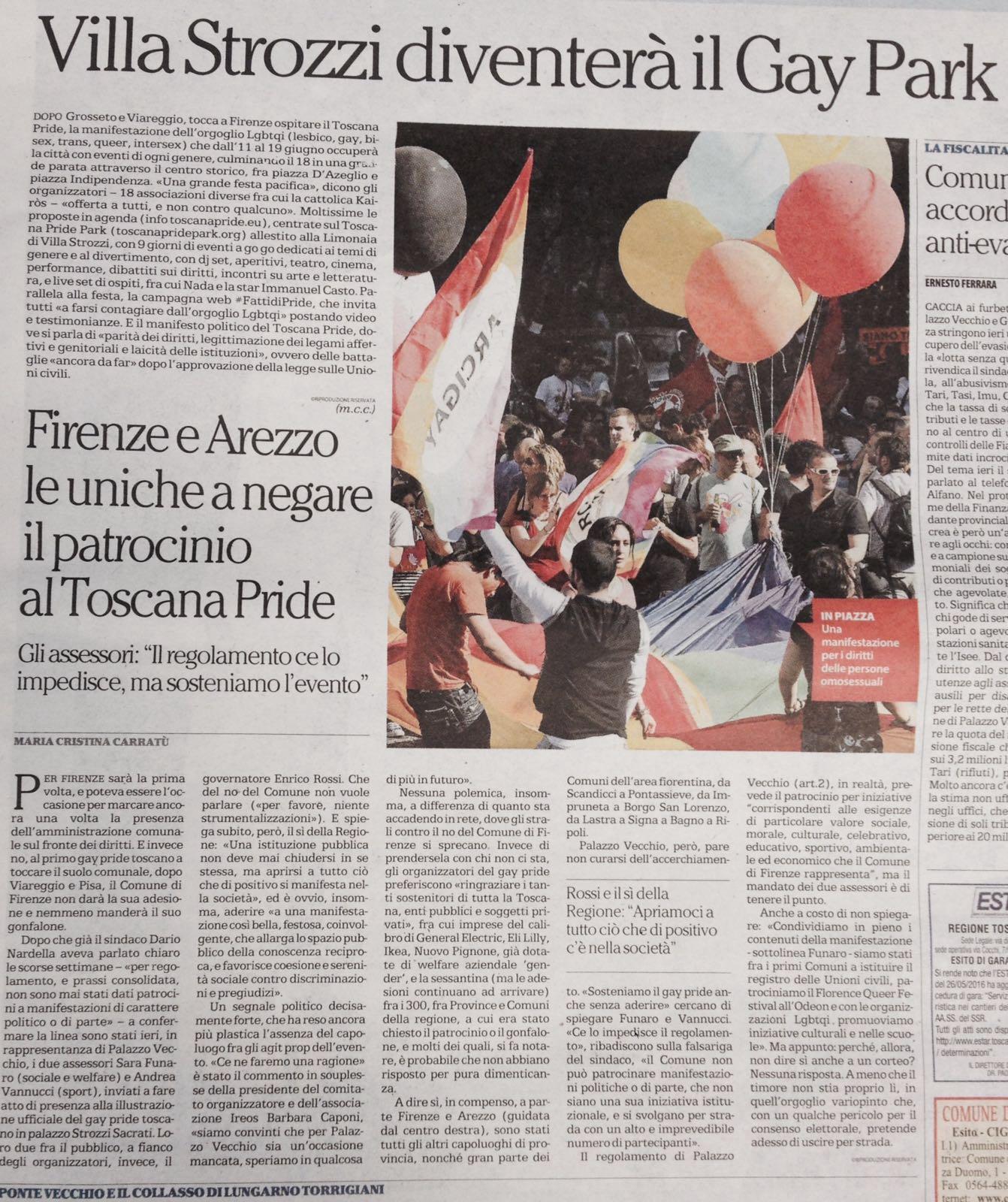 repubblica_8giugno2016 villa strozzi diventa gay park