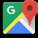 google maps pride park