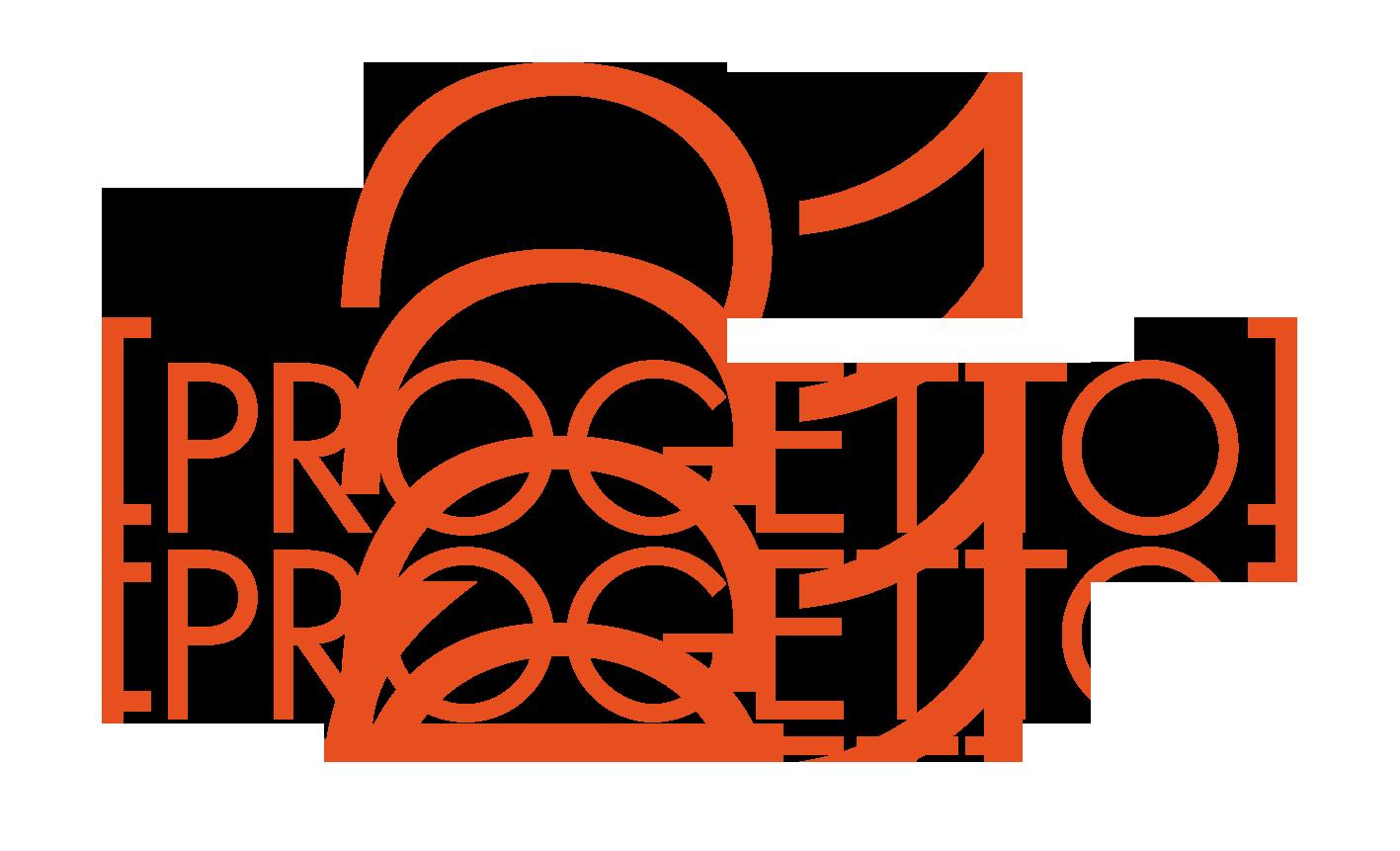 logoProgetto21 pride park